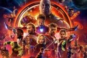 'Avengers: Infinity War' Tops $2 Billion in the Box Office Worldwide