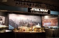 Updated Star Wars: Galaxy's Edge Models at Hollywood Studios
