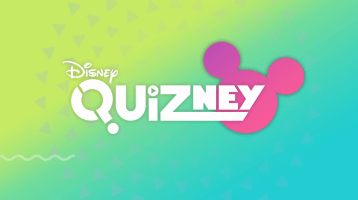 """New Interactive Trivia Show """"Disney QUIZney"""" Coming To Disney Channel 1"""