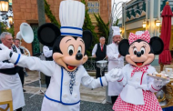 Second Annual Rendez-Vous Gourmand Brings Tasty Treats to Disneyland Paris