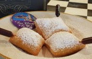 Baton Rouge Boozy Beignets are the Perfect Snack for Adults at Walt Disney World!