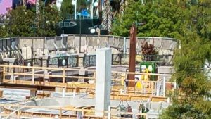PHOTOS: Update on the Generation Gap Bridge Disney Skyliner Construction 10