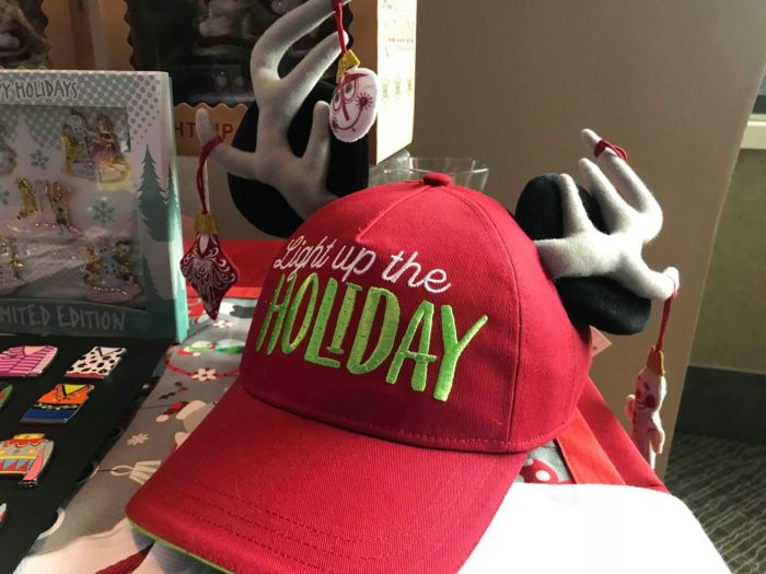 First Look At The 2018 Disney Holiday Merchandise 5