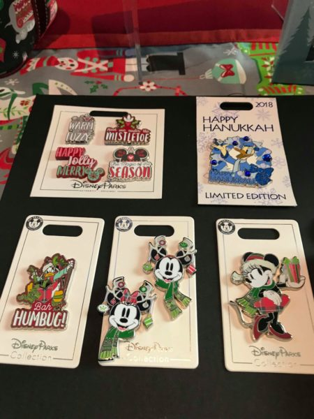 First Look At The 2018 Disney Holiday Merchandise 13