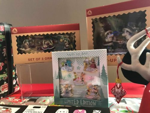 First Look At The 2018 Disney Holiday Merchandise 10