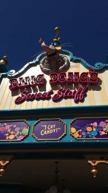 Bing Bong Sweet Stuff