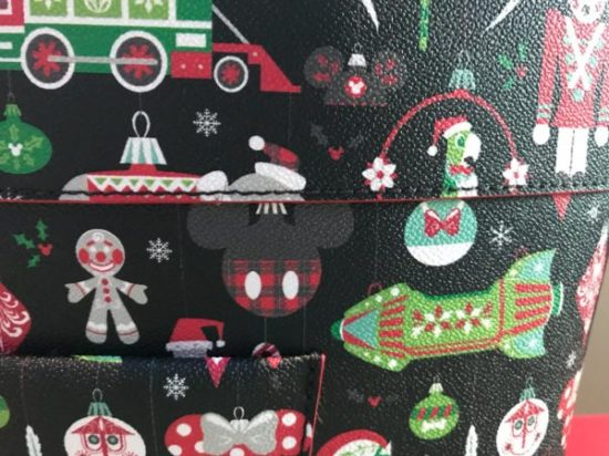 First Look At The 2018 Disney Holiday Merchandise 3