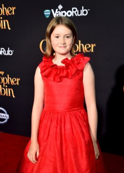 "Photos from the World Premiere of Disney's ""Christopher Robin"" 1"