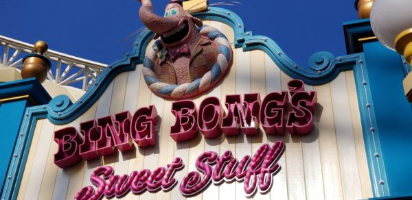 Bing Bongs Sweet Stuff