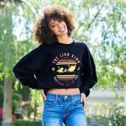 Hakuna Matata Spirit Jersey From shopDisney Means No Style Worries 2