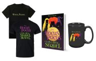 It's a Spooktacular Hocus Pocus And The All New Sequel Giveaway!