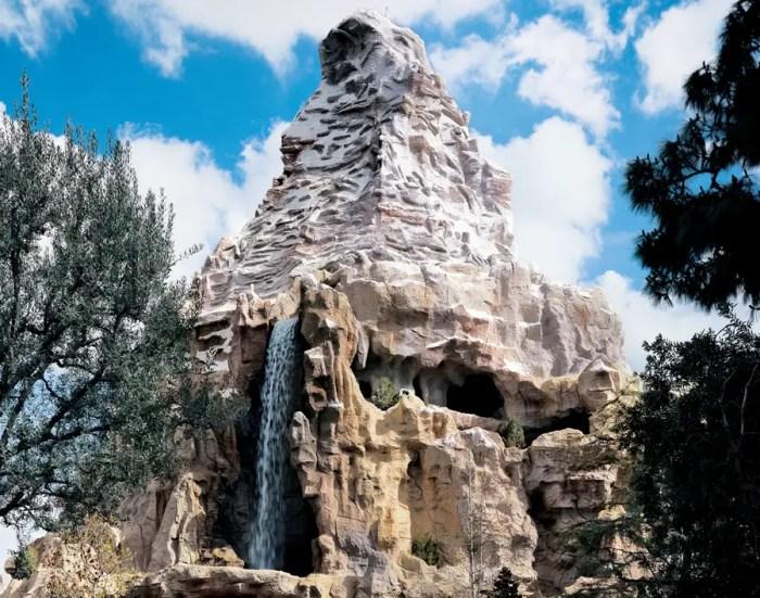 Disneyland July 2018 Refurbishment