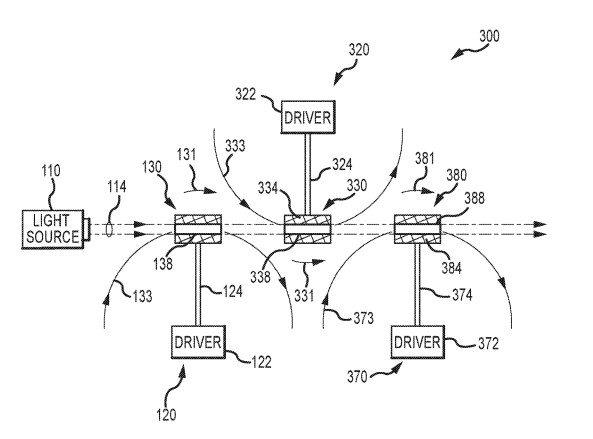 Disney Files A Patent For Star Wars Blaster Technology