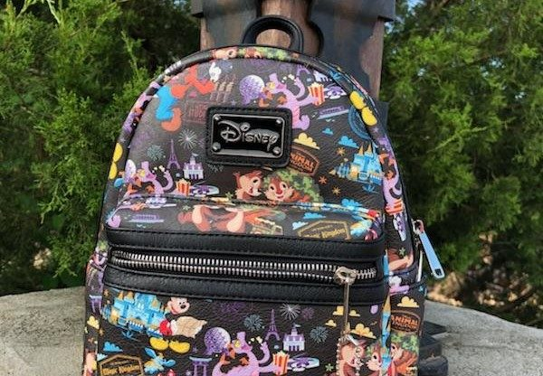 Walt Disney World Annual Passholder Backpack