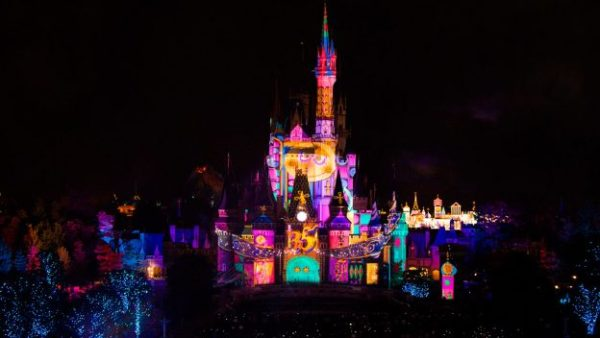 Tokyo Disney Resort's Happiest Celebration