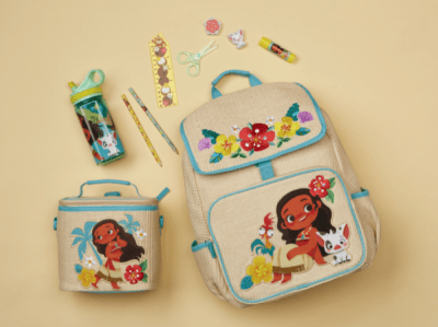 Get Back To School Ready with Disney Stores and shopDisney 2