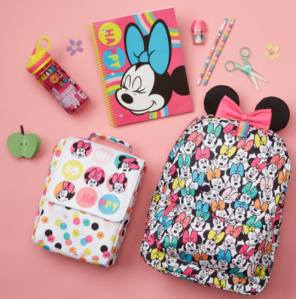 Get Back To School Ready with Disney Stores and shopDisney 3
