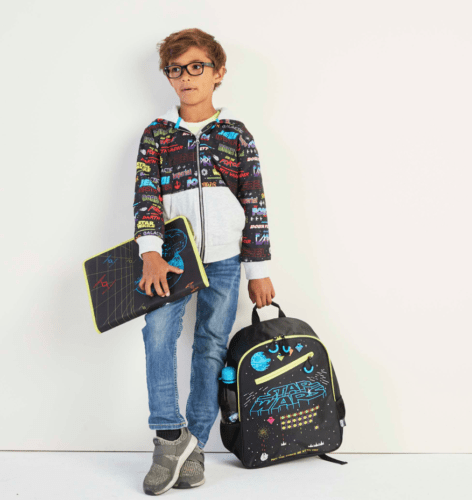 Get Back To School Ready with Disney Stores and shopDisney 1