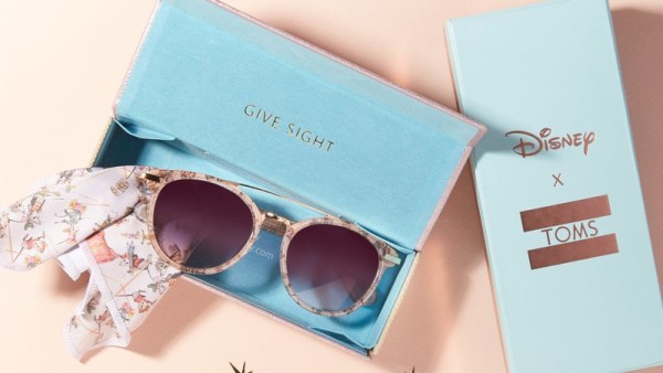 Disney x Toms Sunglasses