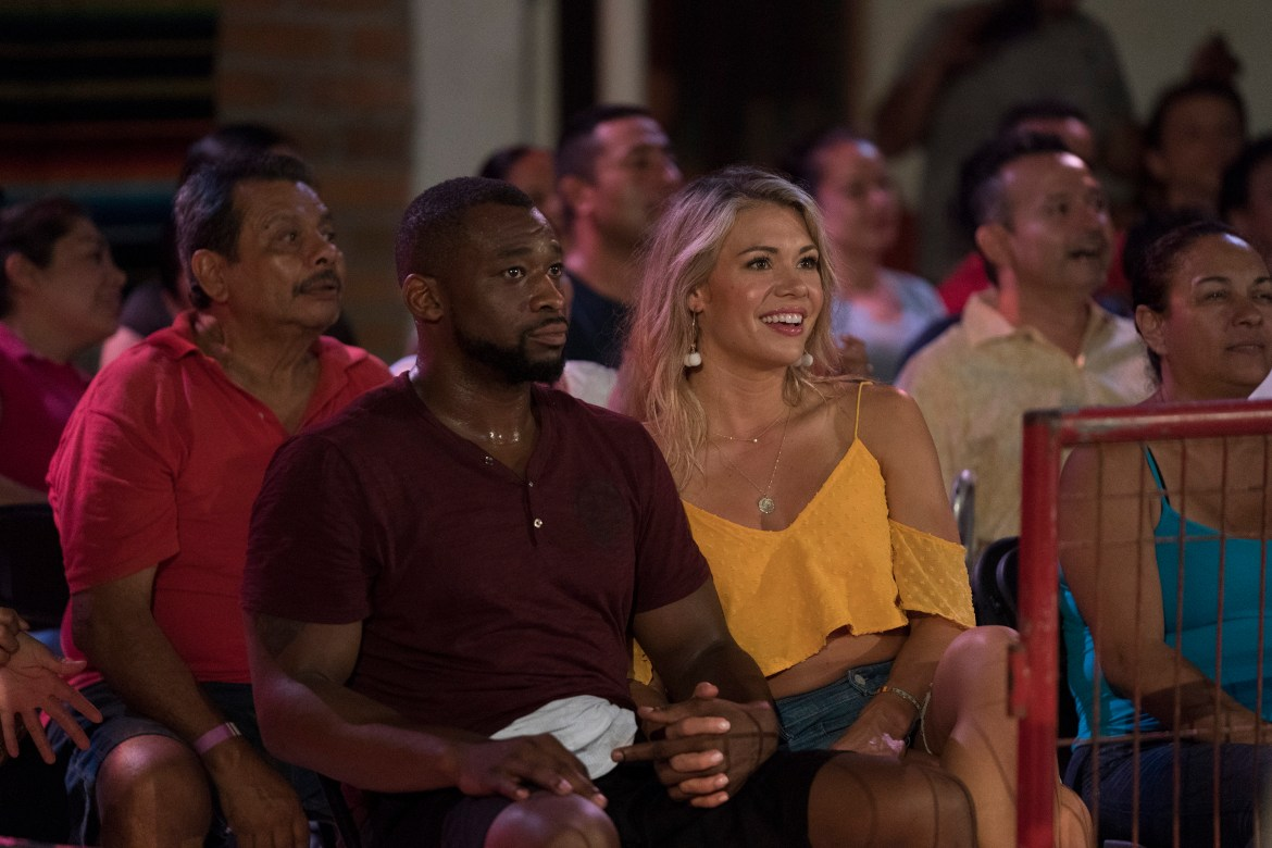 The Surprises and Romances Keep Coming on 'Bachelor in Paradise'