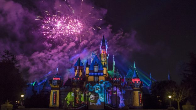 Last Call for Pixar Fest and 'Together Forever – A Pixar Nighttime Spectacular'