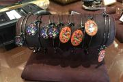 Spelltacular Disney Halloween Party Bangles From Alex and Ani