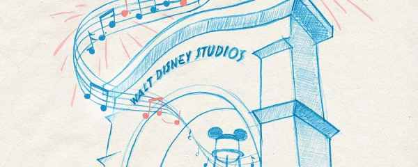 Disney Loves Jazz