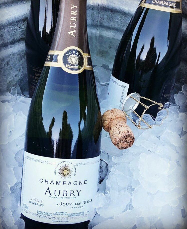 Wine Bar George Offering $20 Sparkling Wine Tasting This Thursday