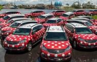 Minnie Vans Now Offer Service for Orlando International Airport