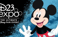 Exciting Details for the 2019 D23 Expo Just Announced!