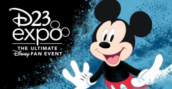 2019 D23 Expo