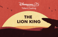Lion King Musical Coming to Disneyland Paris