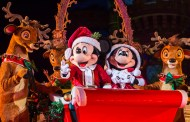 Your 2018 Guide to Mickey's Very Merry Christmas Party