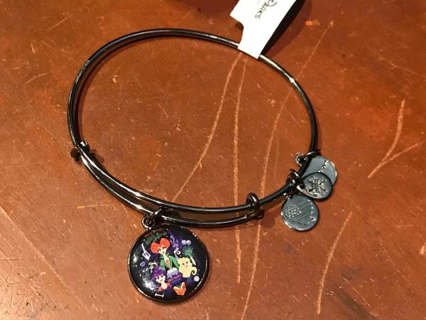 Spelltacular Disney Halloween Party Bangles From Alex and Ani 2