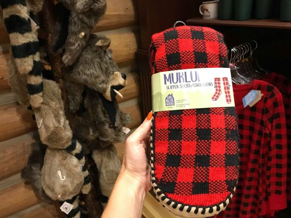 New Merchandise Available At Wilderness Lodge Mercantile 4