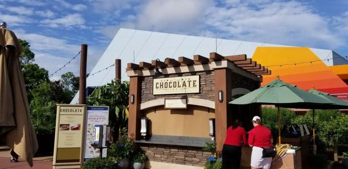 Chocolate Studio