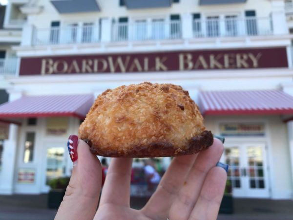 Delicious New Eats Found At The Boardwalk Bakery 1