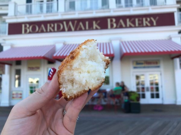 Delicious New Eats Found At The Boardwalk Bakery 7