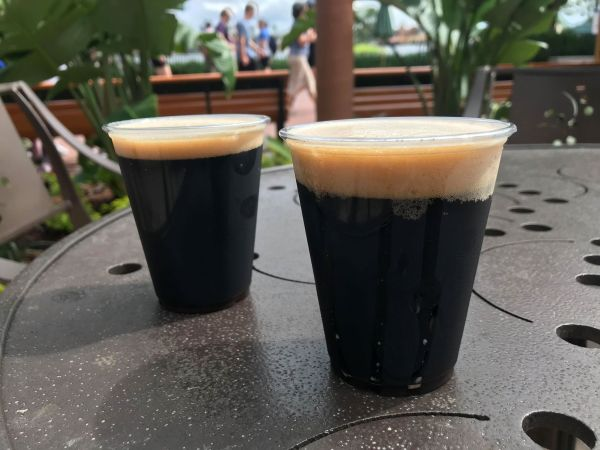 It's All About The Drinks At Epcot's International Food And Wine Festival 38