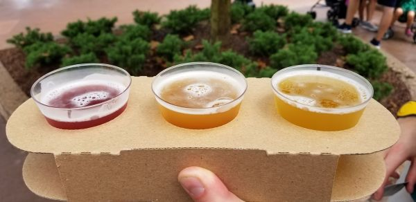 It's All About The Drinks At Epcot's International Food And Wine Festival 35