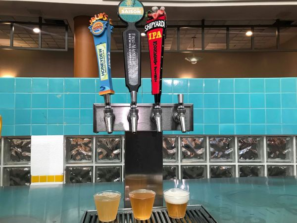 It's All About The Drinks At Epcot's International Food And Wine Festival 7