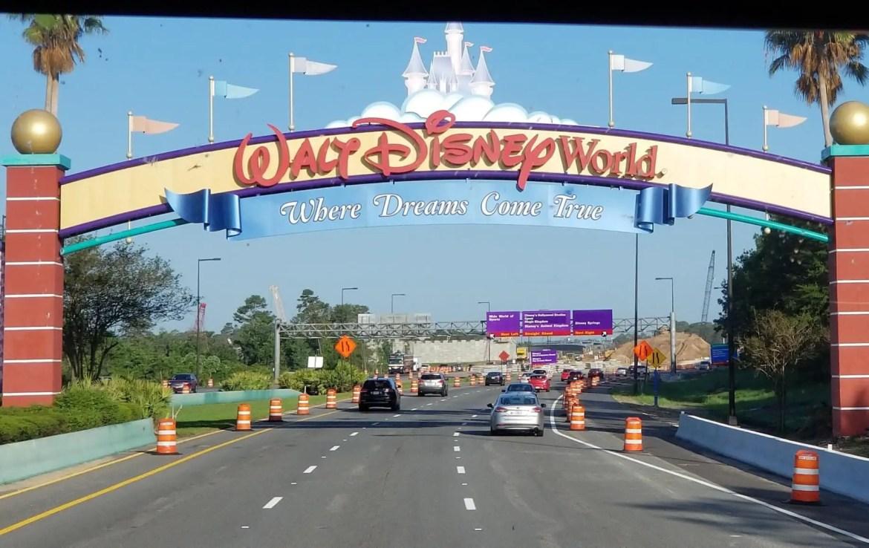 Disney World buys 230+ acres near their golf courses for $6 Million Dollars