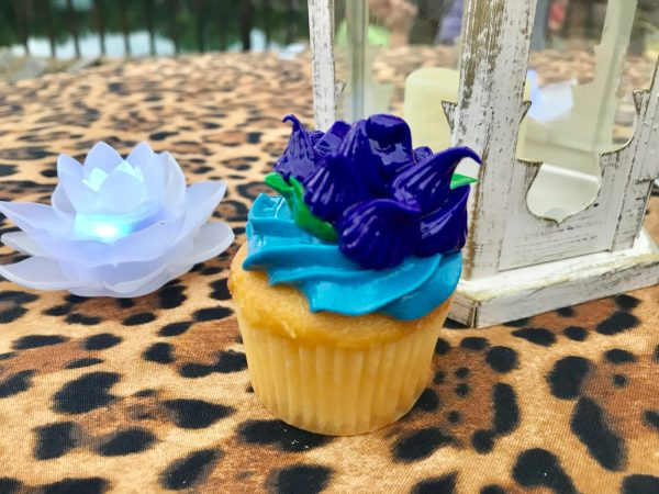REVIEW: Absolute Delight - Rivers of Light Dessert Party 19