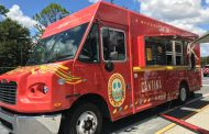 Review: Sneak Preview of 4Rivers Cantina Barbacoa Food Truck - Disney Springs