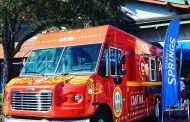 Review: 4Rivers Cantina Barbacoa Food Truck in Disney Springs