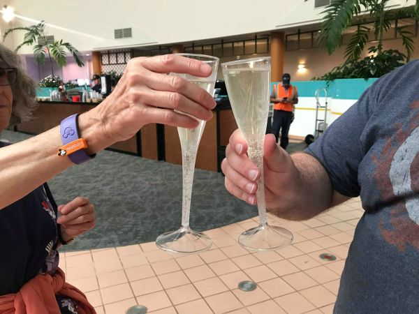 It's All About The Drinks At Epcot's International Food And Wine Festival 3