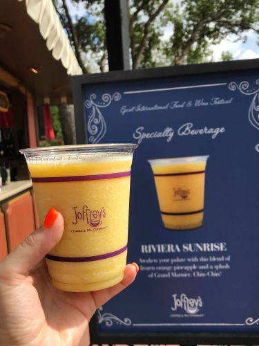It's All About The Drinks At Epcot's International Food And Wine Festival 22