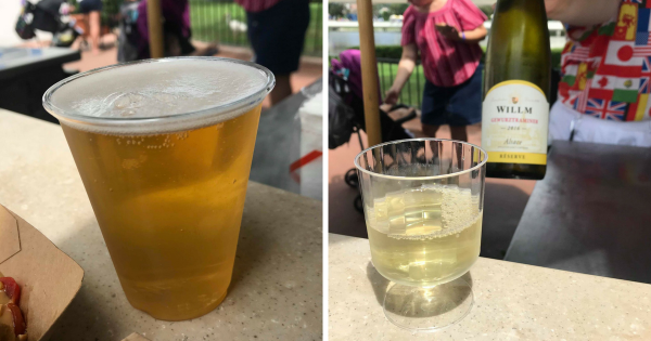 It's All About The Drinks At Epcot's International Food And Wine Festival 30