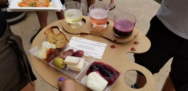 It's All About The Drinks At Epcot's International Food And Wine Festival 18