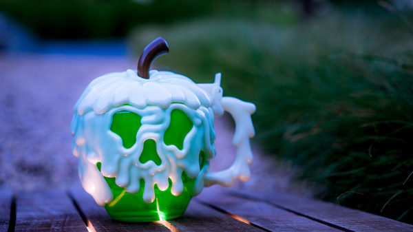 Ghoulish New Halloween Disney Parks Novelty Souvenirs 5